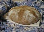Хлеб пшеничный цельнозерновой с сухим молоком