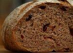 Хлеб с клюквой и орехом пекан (духовка)