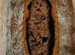 Хлеб с маслинами (духовка)