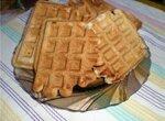 Хрустящие Бельгийские вафли от Ларисы Вольницкой (loravo)