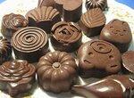 Варим шоколад с нуля: Шоколад черный  с апельсиновой цедрой и кокосом Тропик