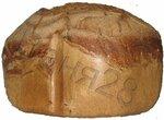 Ржаной Заварной хлеб из Сеяной муки