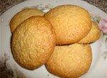 Печенье овсяное проще простого