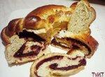 Пирог Юбилейный (Венская сдоба)
