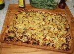 Пицца картофельная Джима Лейхи