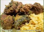 Мясо по-хайдарабадски (Cuckoo 1054)