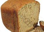 Ржано-пшеничный хлеб 60/40 - 180 минут