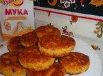 Арепы венесуэльские (острые кукурузные лепёшки) на российский лад
