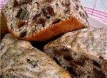 Кекс миндальный с финиками для хлебопечки (без сахара и муки)