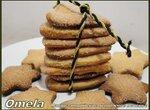 Печенье творожное индийское - Чандра