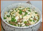 Каша гречневая с яйцом и зеленым луком (Скороварка Brand 6050)