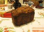 Кофейно-шоколадная бриошь (из книги От бородинского хлеба до французского багета)