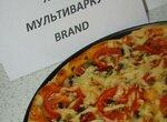 Субботняя пицца для нас Любимых
