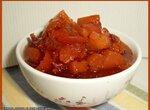 Варенье фрутово-ягодное с цитрусами (Скороварка Brand 6050)