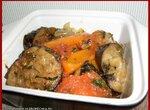 Овощные блюда для веганов