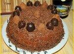 Торт Ленивый трюфель