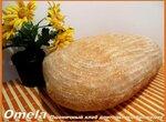 Пшеничный хлеб длительного брожения (духовка)