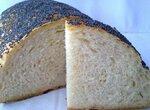 Хлеб Ситный с маком