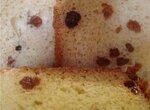 Кулич в хлебопечке Scarlet