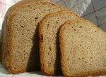 Хлеб пшеничный Деревенский мотив
