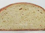 Хлеб яичный в духовке