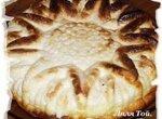 Сырник нежный из кинофильма Яды или всемирная история отравлений