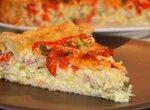 Греческий пирог из кинофильма Моя большая греческая свадьба