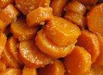 Морковная закуска-салат в мультиварке