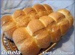 Хлеб из Тичино (Tessiner Brot)