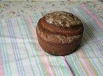 Ржано-пшеничный хлеб (почти Украинский)