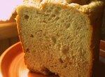 Brand 3801. Хлеб с добавлением смеси Каштан-инжир-лесной орехна программе 3 - цельнозерновой или ржаной.