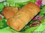 Хлеб Стромболи (Дженни Шаптер)