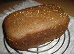 Binatone BM-2169. Бородинский хлеб