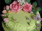 Торт Наташа
