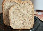 Хлеб Настюша