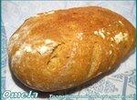 Традиционный английский хлеб (в духовке)