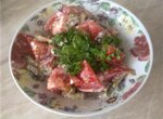 Салат Простенько, но со вкусом