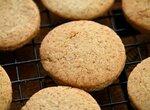 Цельнозерновое печенье с ромом (Biscotti Integrali)