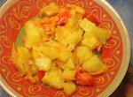Рагу овощное с репкой Нежное (Brand 37501)