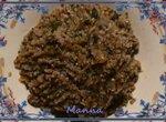 Пшеничная крупка с овощами (Kromax MC-31)
