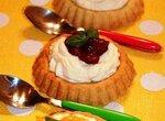 Пирожное Тропиканка