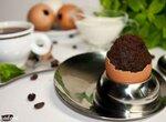 Брауниз Яйцо Фаберже в яичной скорлупе