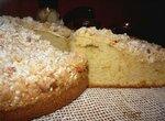 Средневековый восточный пирог
