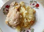 Рис с мясом (мультиварка Stadler Form)