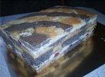 Торт Дорожка