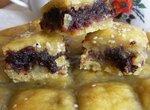 Магрут (ливийское пирожное)