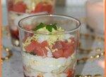 Салат Сёмга на шубке (порционный)