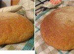 Овсяный хлеб Haferbrot в духовке