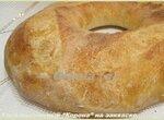 Хлеб пшеничный «Корона» на закваске