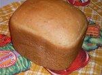 Хлеб Небесная манна в хлебопечке